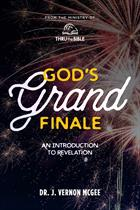 God's Grand Finale cover