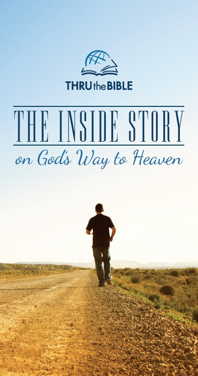 The Inside Story cover