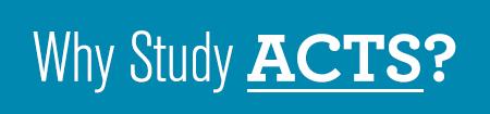 Acts headline