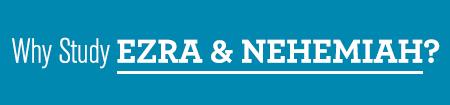 Ezra & Nehemiah headline