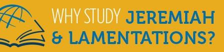 Jeremiah & Lamentations headline